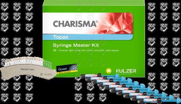تصویر Kulzer Charisma Topaz Master Kit
