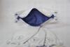 تصویر ماسک سه بعدی 4 لایه بوفالو KF94 بسته 25 عددی