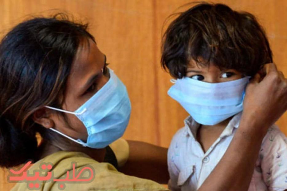 با کمبود اکسیژن در هنگام استفاده از ماسک چه کنیم؟