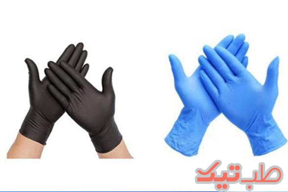 تفاوت دستکش نیتریل و لاتکس در چیست؟