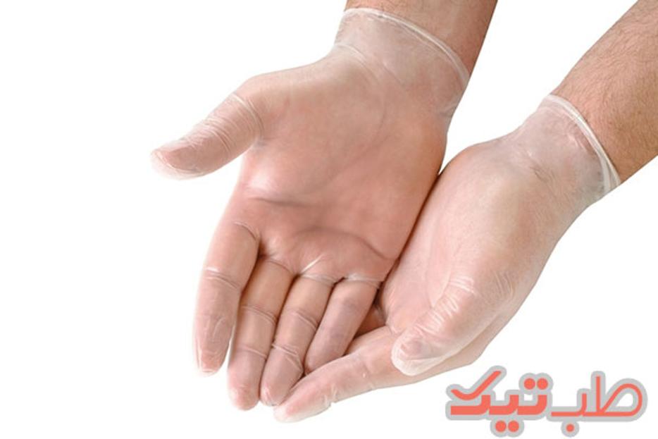 با انواع دستکش وینیل بیشتر آشنا شویم